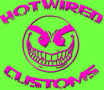 HotWired Customs Avatar
